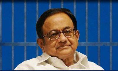 तिहाड़ जेल में बंद इस वरिष्ठ नेता की भी थी चंद्रयान-2 पर नजर