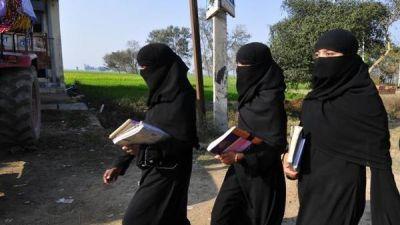 Uttar Pradesh: SRK degree college bans 'Burqa' in the college campus