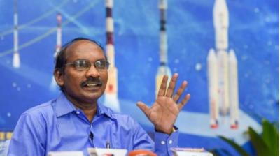 Chandrayaan-2: Contacts to be established soon with 'Vikram Lander', says ISRO chief K. Sivan