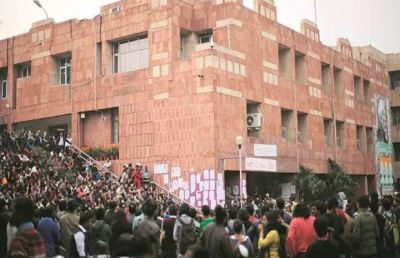 JNU elections: Left Unity wins the election,