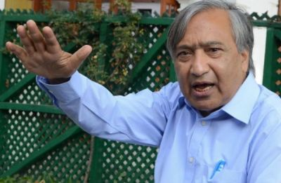 Ailing J&K CPM leader Mohd Yousuf Tarigami admitted to AIIMS