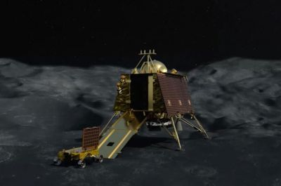 Chandrayaan-2: Location of Vikram lander found, yet to establish contact