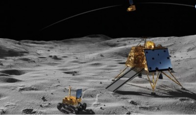 Chandrayaan-1 Director explains why ISRO Lost Communication With Vikram