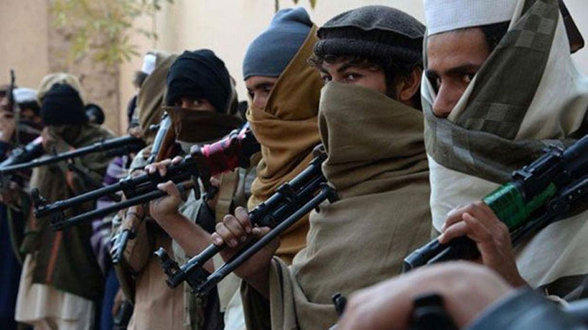 J&K Police gets huge success, 8 ground workers of terrorist organizations arrested