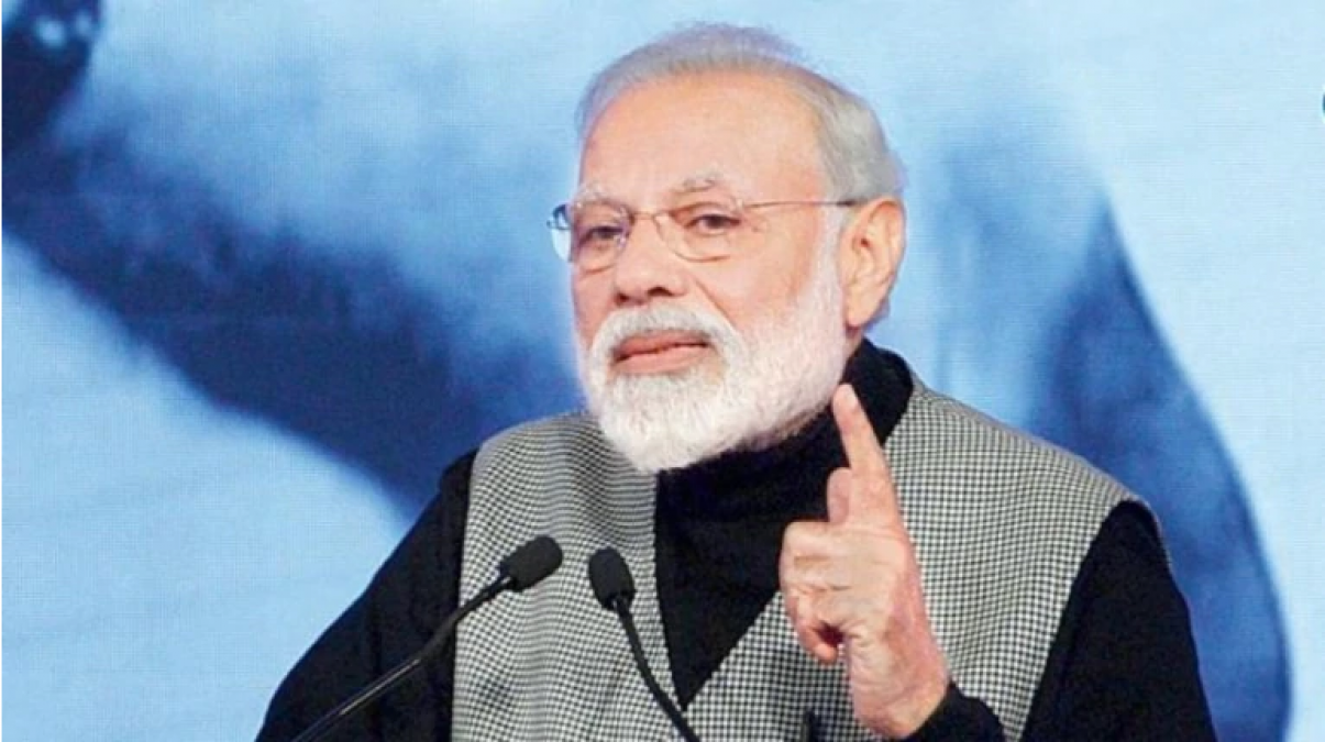 Modi government's big announcement for Kashmir, this work will be completed by December 15