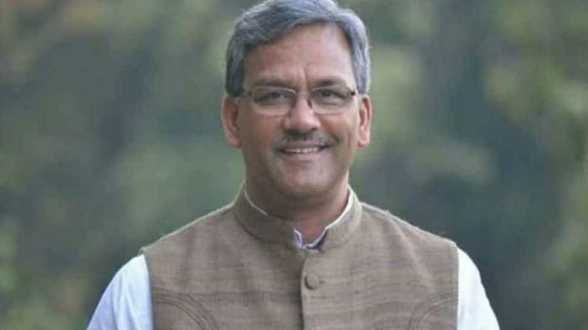 Uttarakhand government will recruit 1700 policemen, the honorarium of sweepers will increase!