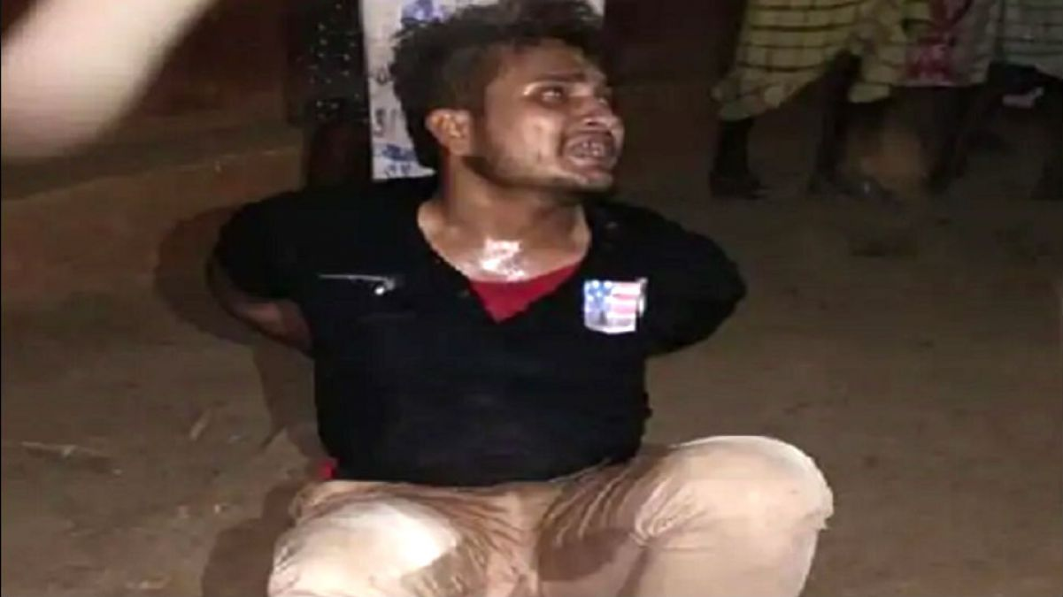 Jharkhand police drop murder charge against 11 in Tabrez 'lynching' case