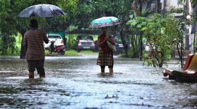 Monsoon havoc: Torrential rain alert in Madhya Pradesh, Maharashtra and Andhra