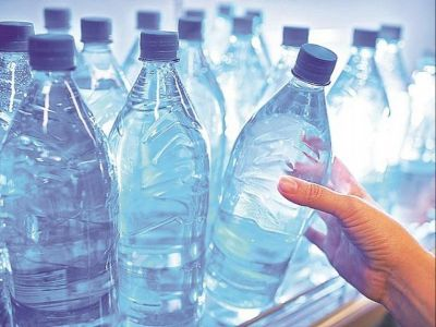 Plastic bottles will not be banned across the country, government announced