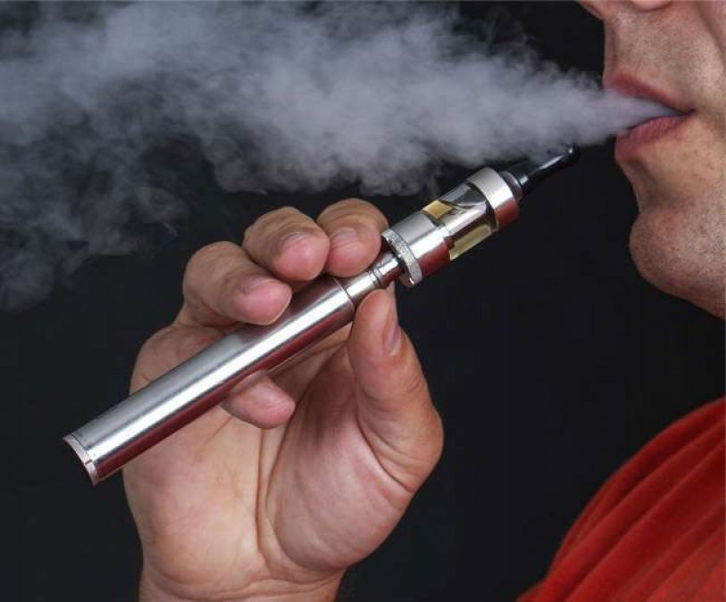 E Cigarette: Prevalence of e-cigarette in India, What is our responsibility against it?