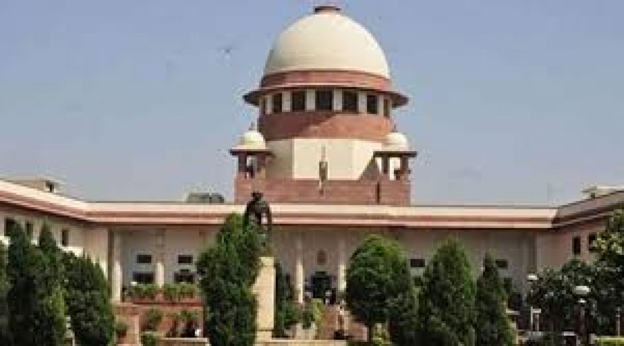 Ayodhya case: hearing on a petition seeking live telecast today