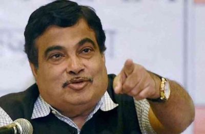 Nitin Gadkari Defends Heavy Fines for Traffic Violations; said- States can also make laws
