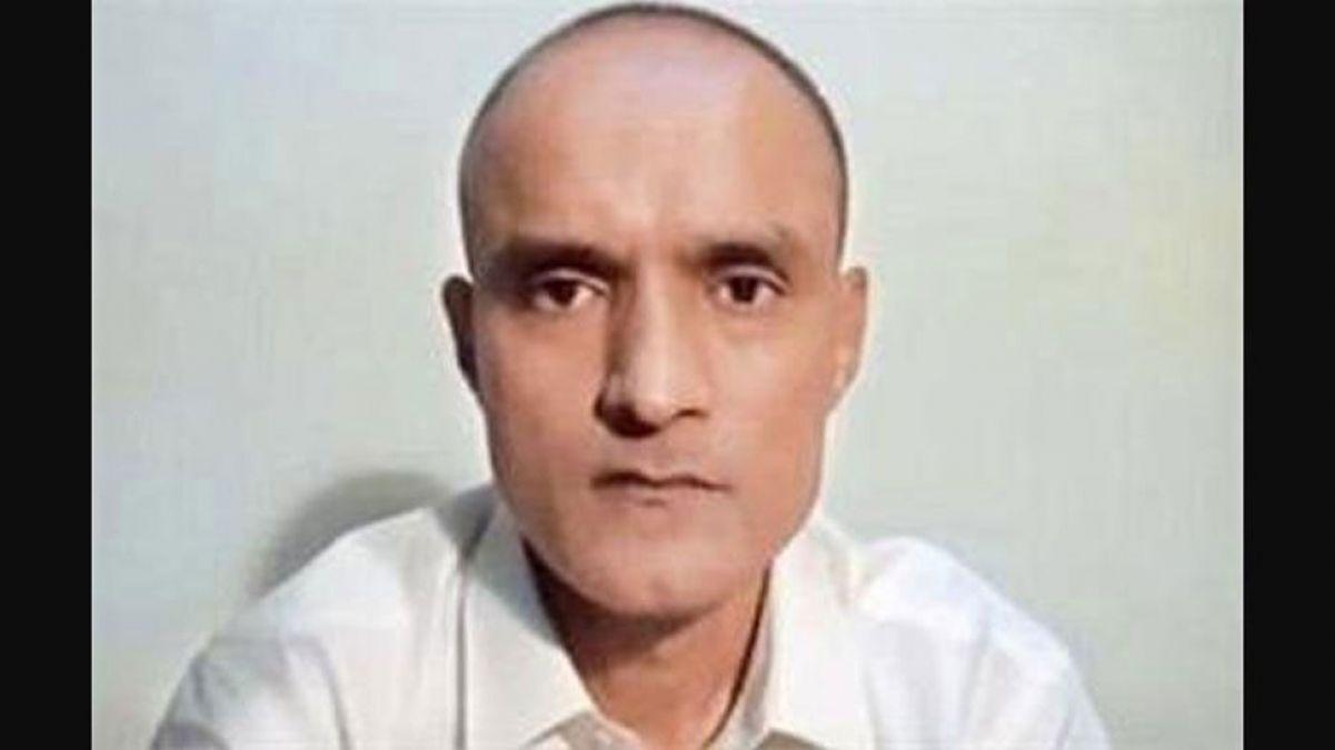 पाक विदेश मंत्रालय का बड़ा बयान, कहा- कुलभूषण जाधव को दोबारा काउंसलर एक्सेस नहीं देगा पाकिस्तान