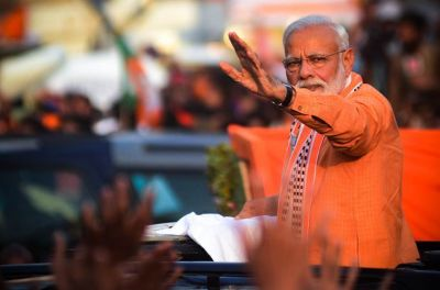 PM Modi to launch pension schemes from Jharkhand on Thursday
