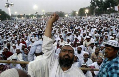 जमीयत उलमा-ए-हिंद का बड़ा बयान, कहा- कश्मीर भारत का अभिन्न अंग, कश्मीरी हमारे हमवतन