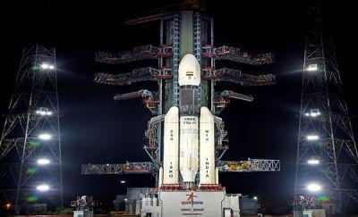 ISRO's master plan for Chandrayaan-3: will send more powerful lander in Chandrayaan-3