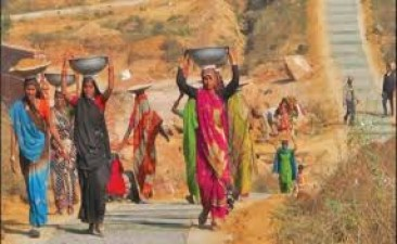 Water to be brought back to canals in Uttarakhand