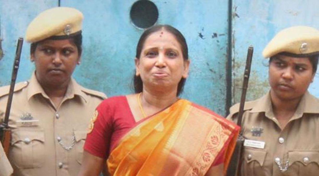 मद्रास हाई कोर्ट ने राजीव गांधी हत्याकांड की दोषी नलिनी की परोल बढ़ाने से किया इनकार