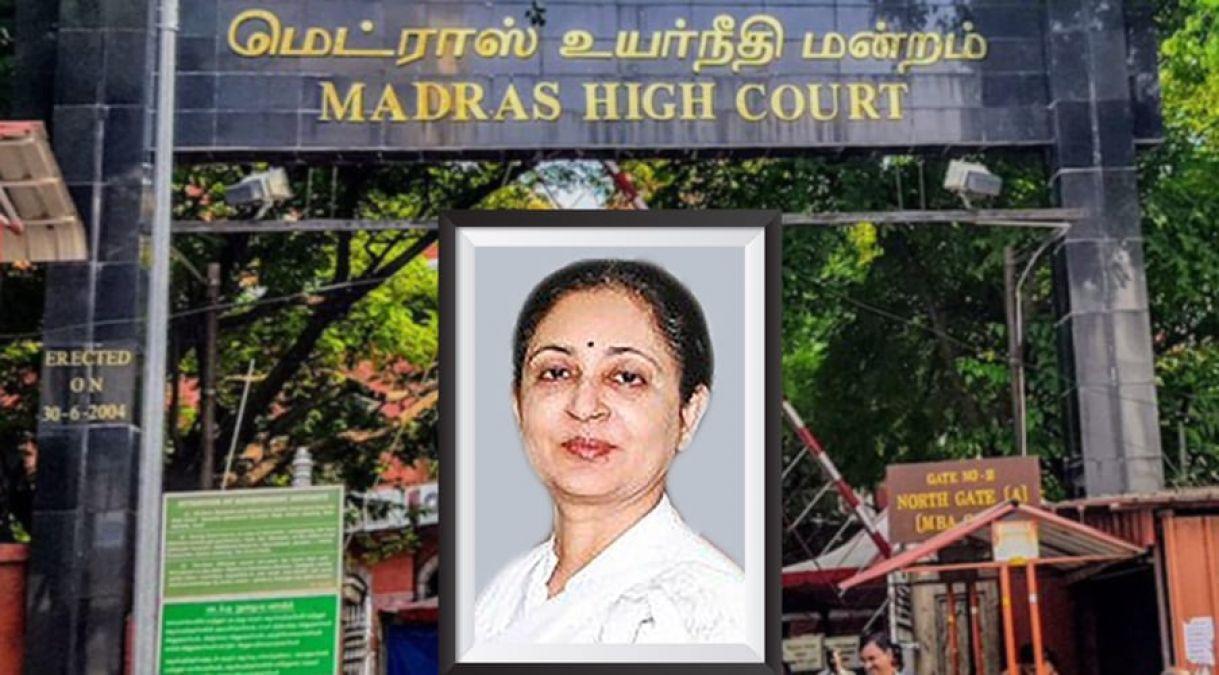 जस्टिस ताहिलरमानी के तबादले को SC ने ठहराया जायज, वकील करेंगे काम का बहिष्कार