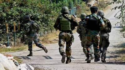 Hizbul threatens many leaders of Jammu through letter, conveys dangerous intentions