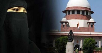 Another petition filed against triple talaq, Supreme Court sends notice to centre