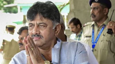 Money laundering case: ED seeks additional remand of Congress leader DK Shivakumar