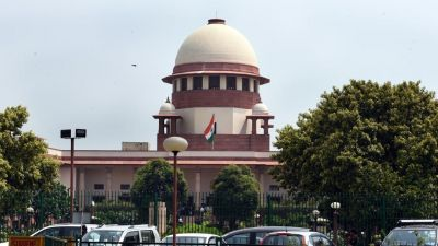 Another petition filed in the Supreme Court regarding Section 370, hearing on December 17