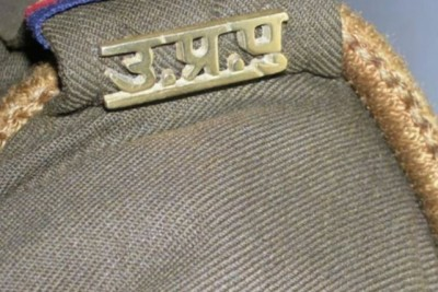Police arrested Man for wearing army uniform
