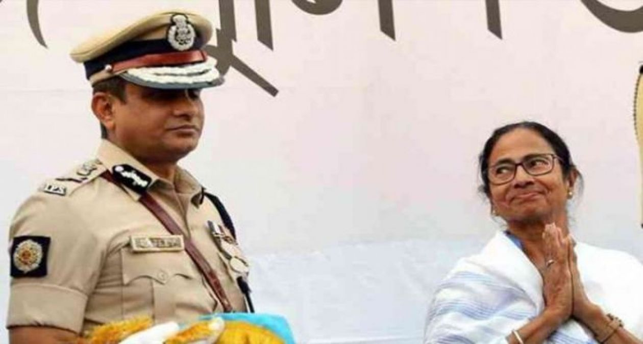 Saradha chit fund case: Trouble for Rajeev Kumar, CBI reaches lawyer's house