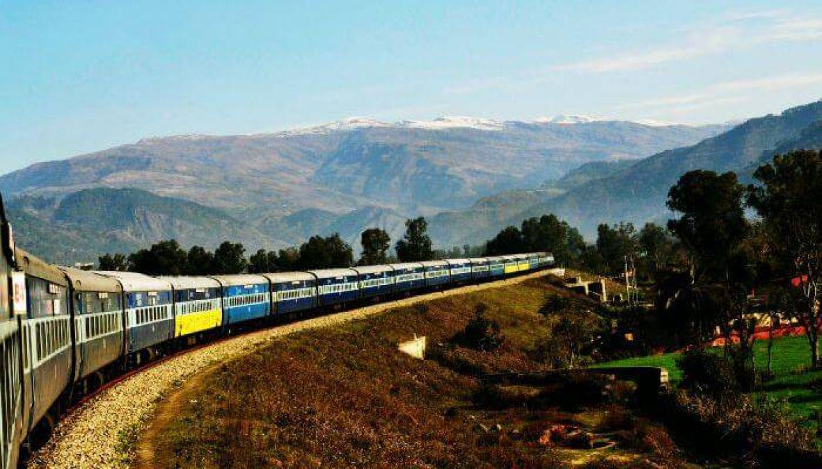 Indian Railways: Railways to take this step to protect the environment