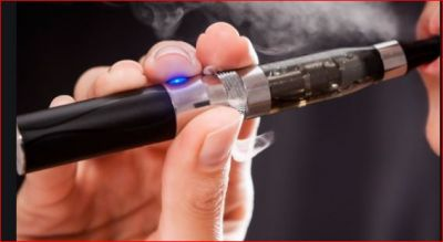 Thank you for supporting us in eliminating e-cigarette