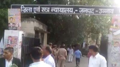 उन्नाव मामला: दिल्ली पुलिस ने दुष्कर्म पीड़िता के चाचा को अदालत में किया पेश, 5 मामलों में हुई सुनवाई