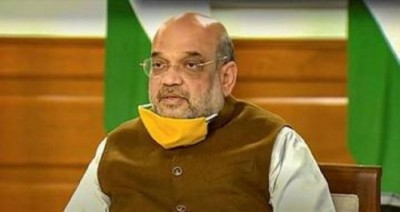 Home Minister Amit Shah to address countrymen on Hindi Diwas