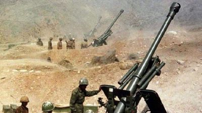 Pakistan again violates ceasefire in Jammu and Kashmir, India gives a befitting reply
