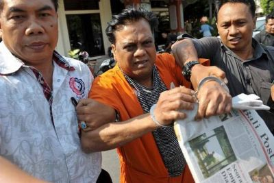 CBI files 12 cases against gangster Chhota Rajan and his other associates