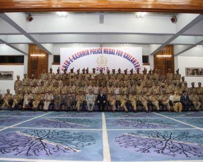 J&K: 200 Deputy SP promoted, Governor gave green signal