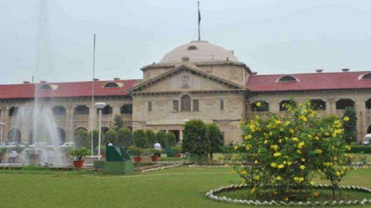 HC prohibits Yogi government's decision to include 17 castes in SC category