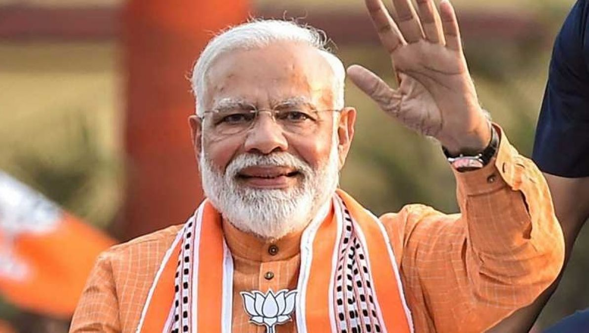 Seven things about PM Narendra Modi that ordinary people may not know