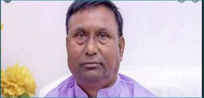 UP Minister Jai Prakash Nishad will be questioned in livestock scam