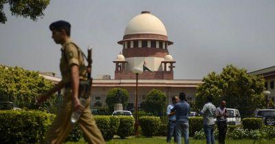 दिल्ली में तोड़ा गया संत रविदास का मंदिर, आज मामले की सुनवाई करेगा सुप्रीम कोर्ट