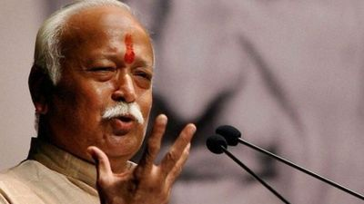 RSS chief Mohan Bhagwat to interact with foreign media, emphasis will be on this