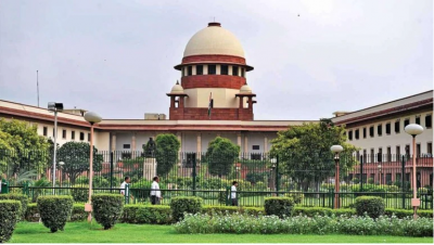 'Collegium has taken decision' Supreme Court on the appointment of Justice Qureshi