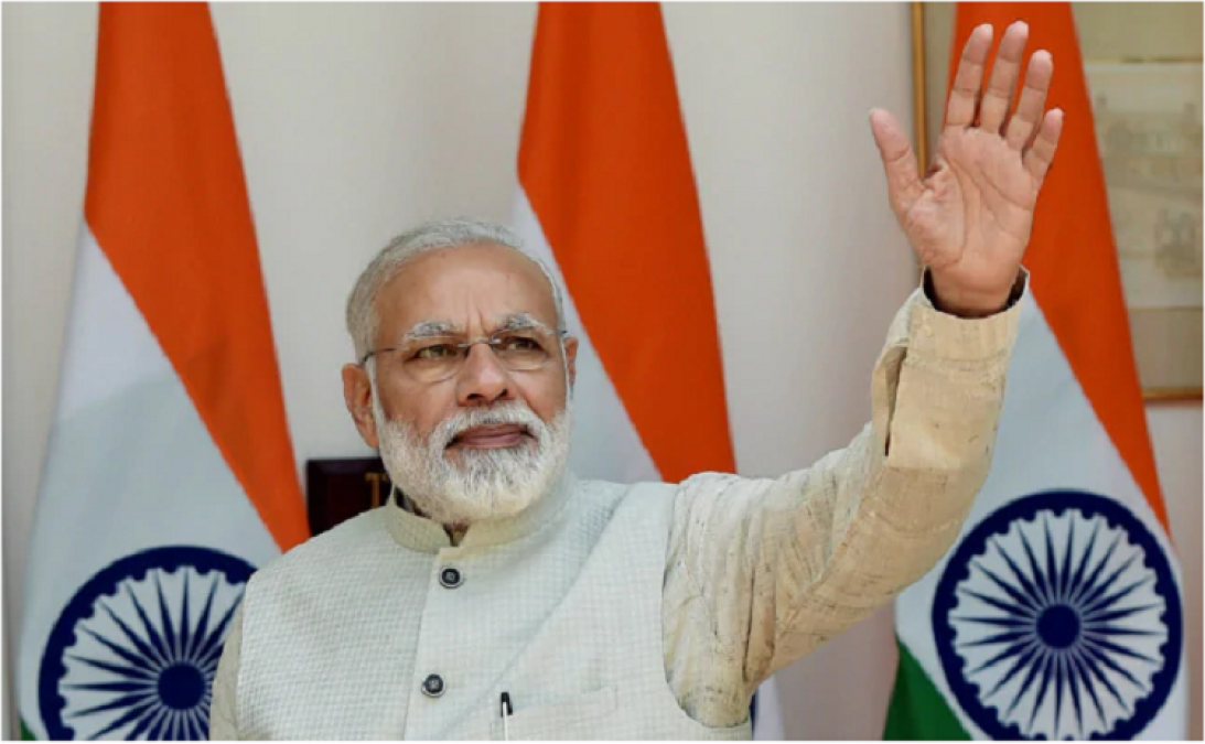 Big gift of Modi government on PM's birthday, 6 crore people will get direct benefit