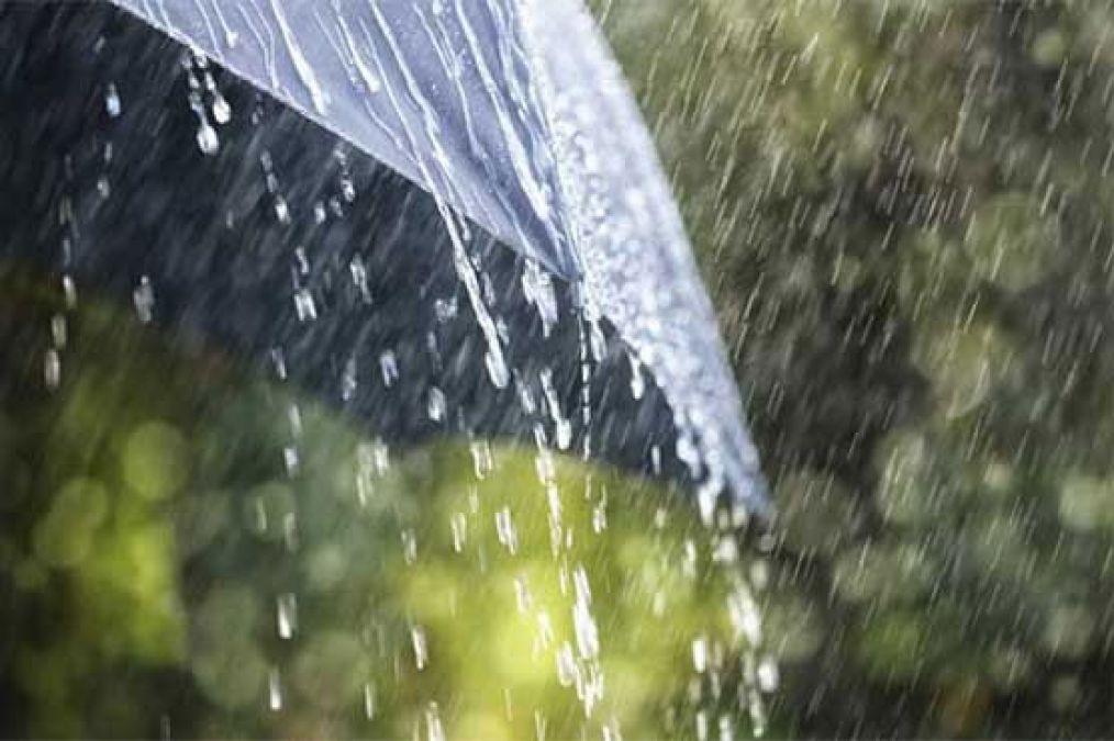 देश के इन हिस्सों में मौसम विभाग ने जताई भारी बारिश की संभावना
