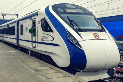 जल्द ही दिल्ली और कटरा के बीच दौड़ती नज़र आएगी वंदे भारत एक्सप्रेस