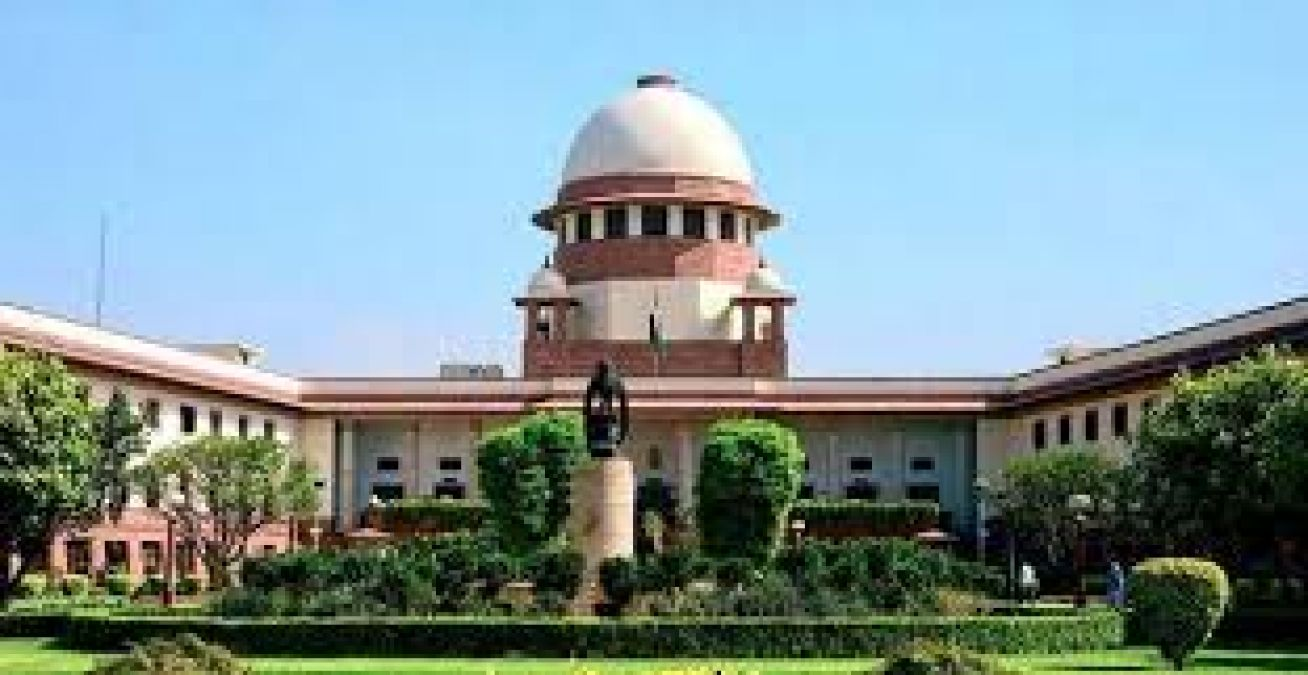 Supreme Court's order for NGOs, common people have the right to know