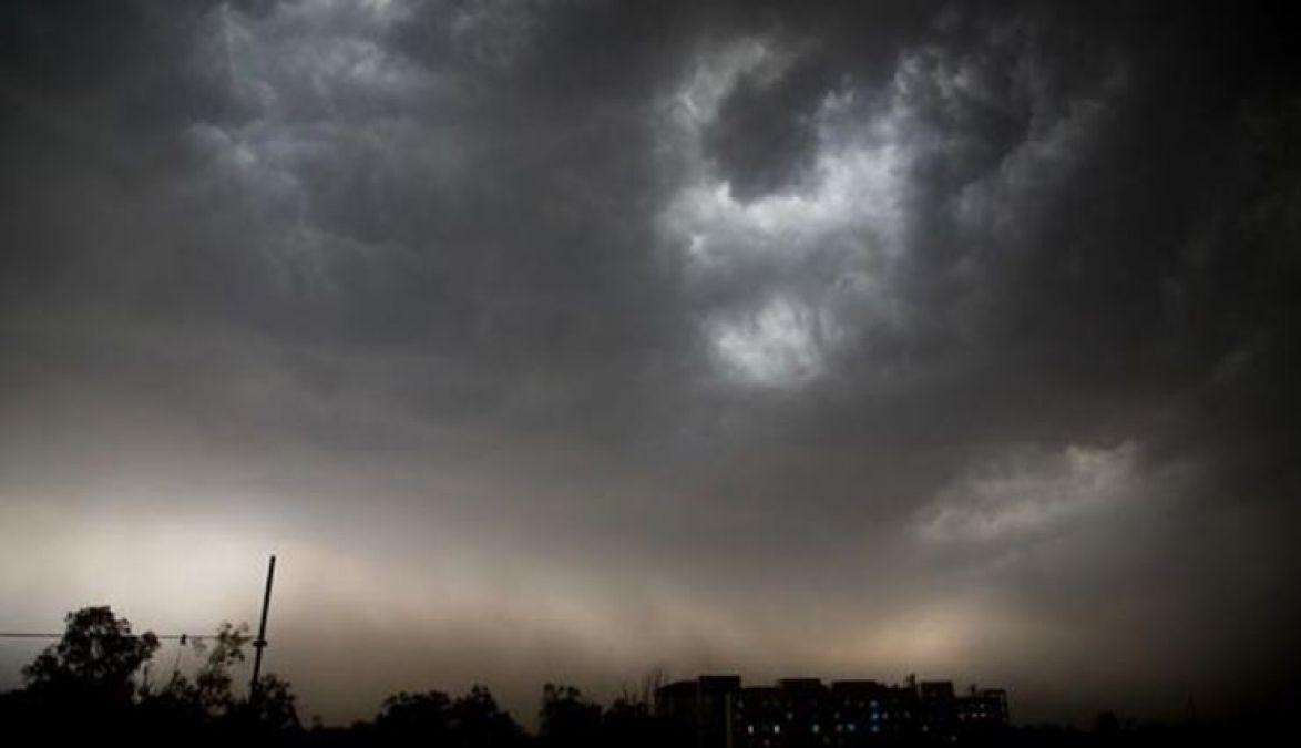 Rain wreaks havoc in Bihar, thunderstorm leaves 15 dead