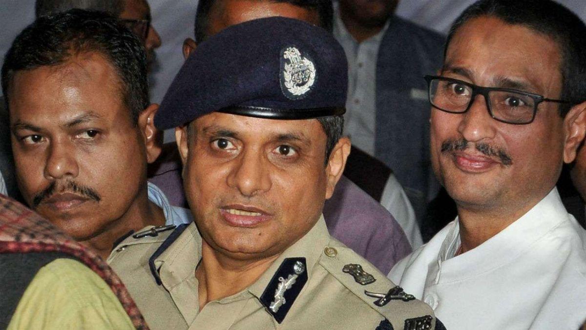 आईपीएस राजीव कुमार की तलाश के लिए सीबीआई ने बनाई विशेष टीम