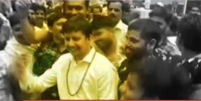 BJP's 'batman' MLA Akash Vijayvargiya says, 'Nayak Nhi Khalnayak Hun Main'