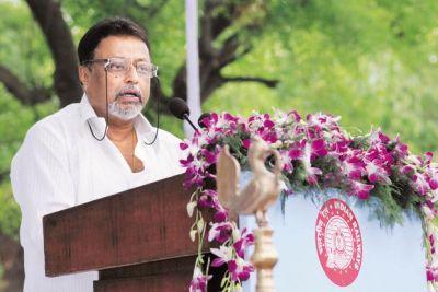 BJP leader Mukul Rai gets interim relief from arrest